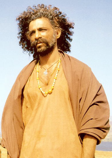 Makrand Deshpande in Swades