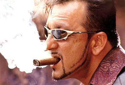 Sanjay Dutt in Musafir