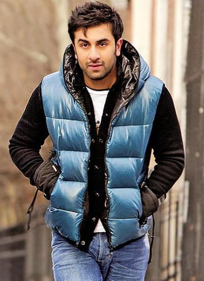 Ranbir Kapoor in Anjaana Anjaani
