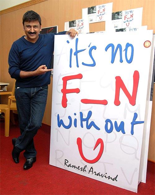 Ramesh Arvind
