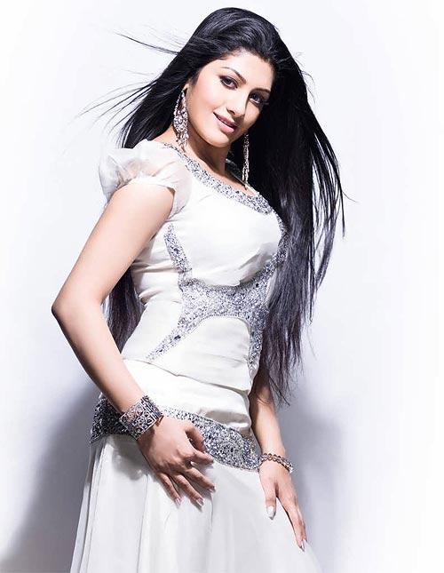 Radhika Kumarswamy