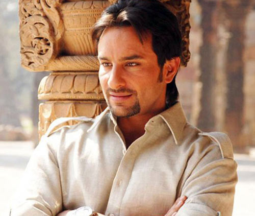 Saif Ali Khan in Kurbaan