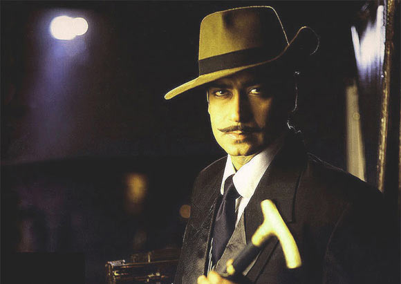 Ajay Devgn in The Legend of Bhagat Singh