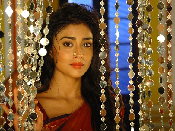 Shriya Saran in Chandra