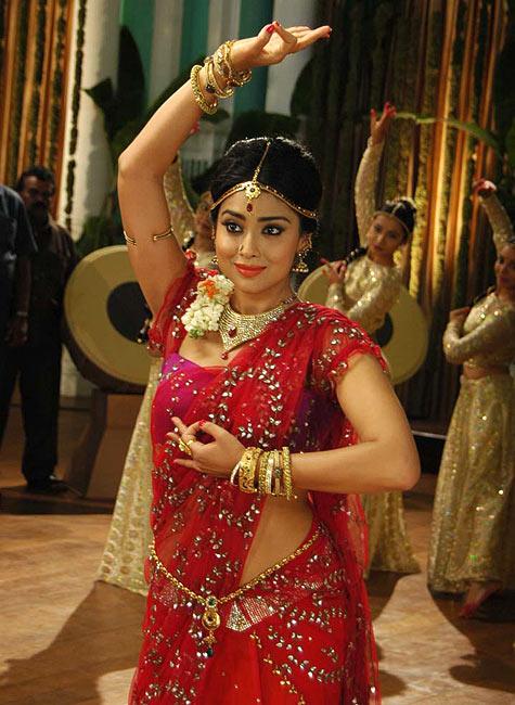 Shriya Saran in Chandra