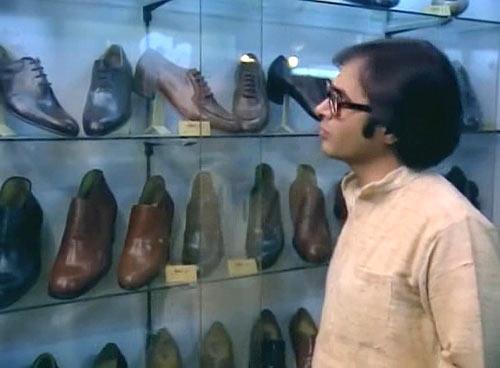 Farookh Shaikh in Chashme Buddoor