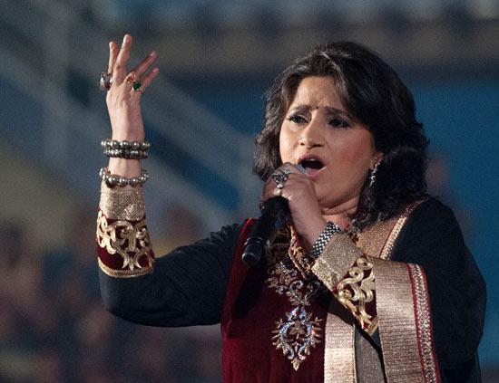 Kavita Sheth