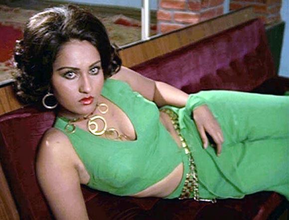 Reena Roy in Nagin