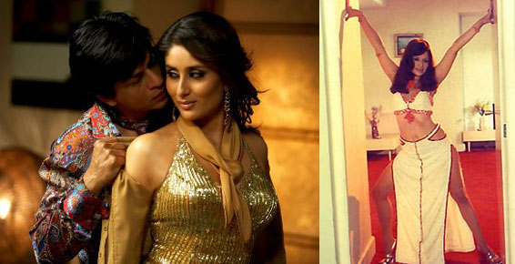 Yeh mera dil from Don 2006 and 1978
