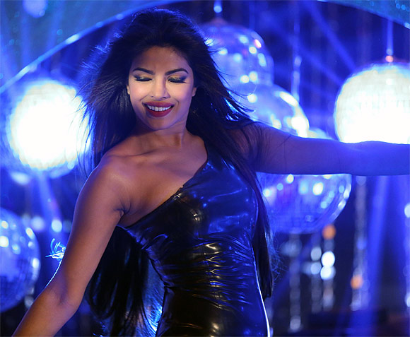 Priyanka Chopra in Shootout At Wadala