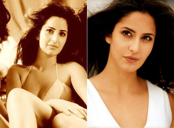 Katrina Kaif in Boom and Jab Tak Hai Jaan