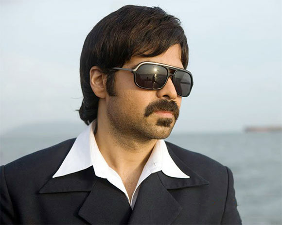 Emraan Hashmi in Once Upon A Time In Mumbai