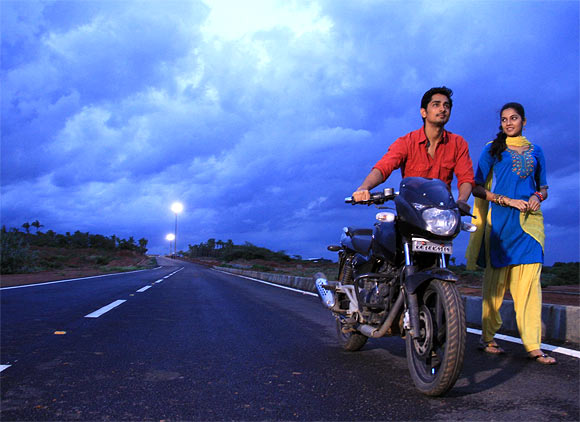 A scene from Udhayam NH 4