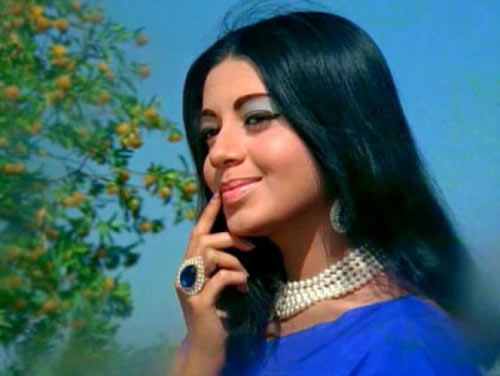 Happy Birthday Babita Rediff Com Movies