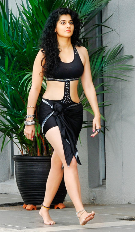 Taapsee Pannu in Shadow