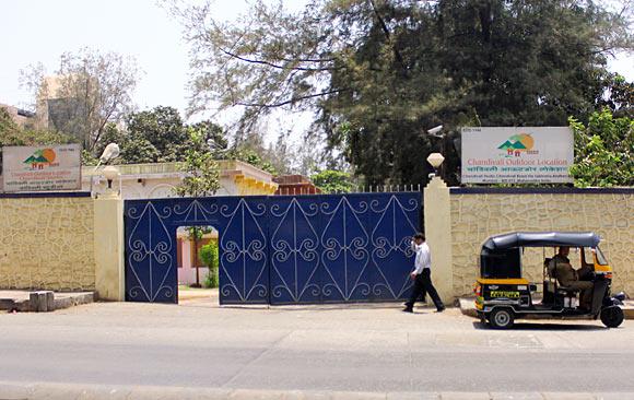 Chandivali Studios