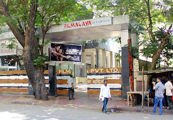 Filmalaya Studio