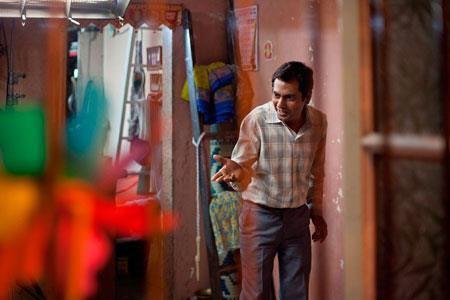 Nawazuddin Siddiqui in Bombay Talkies