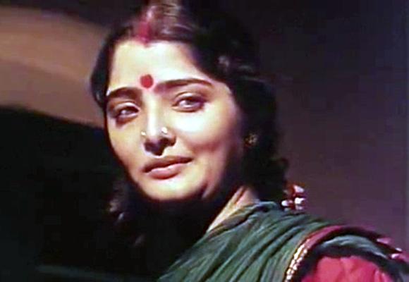 Vasudhara Das in Hey Ram