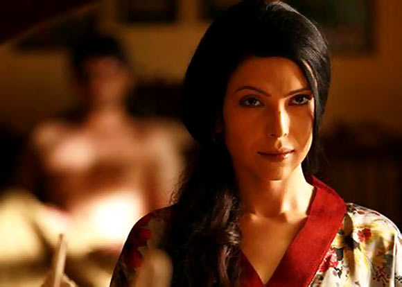 Shilpa Shukla in BA Pass