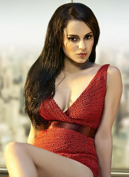 Kangna Ranaut in Krrish 3