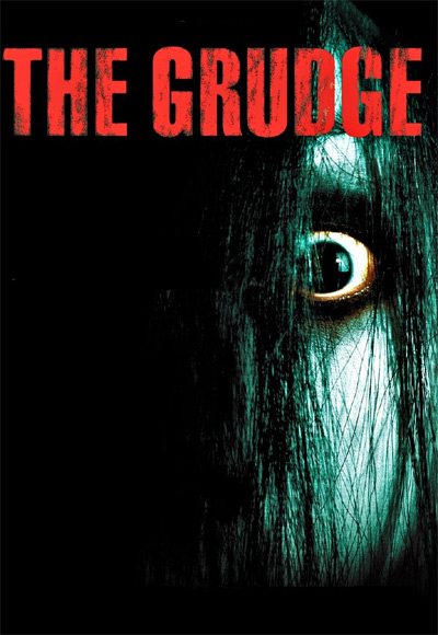 Movie poster The Grudge