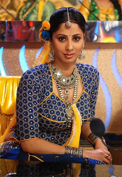 Sangeeta Ghosh in Zara Nach Ke Dikha