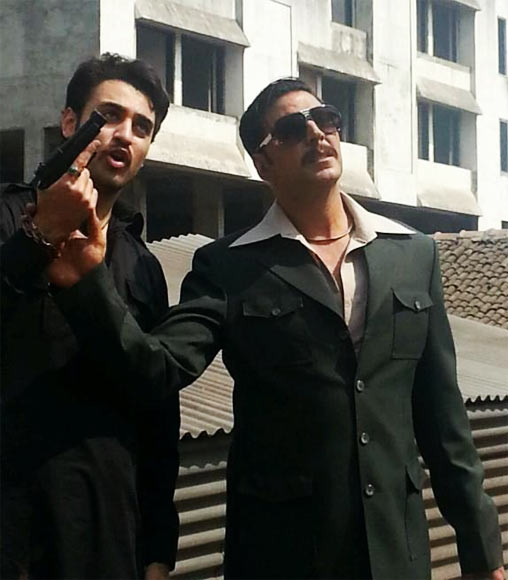 Imran Khan and Akshay Kumar in OUATIMD