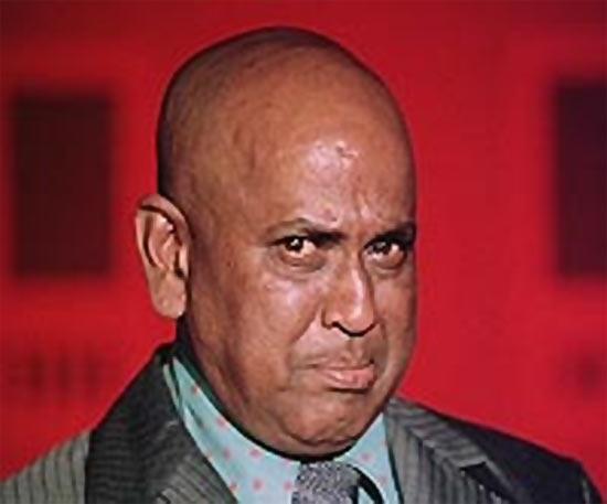 Rohit Shetty's father Fighter Shetty