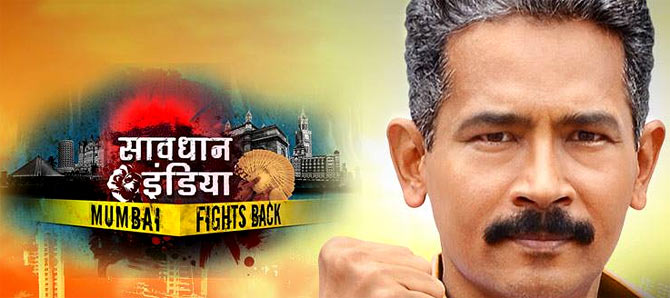 Atul Kulkarni in Savdhaan India-India Fights Back