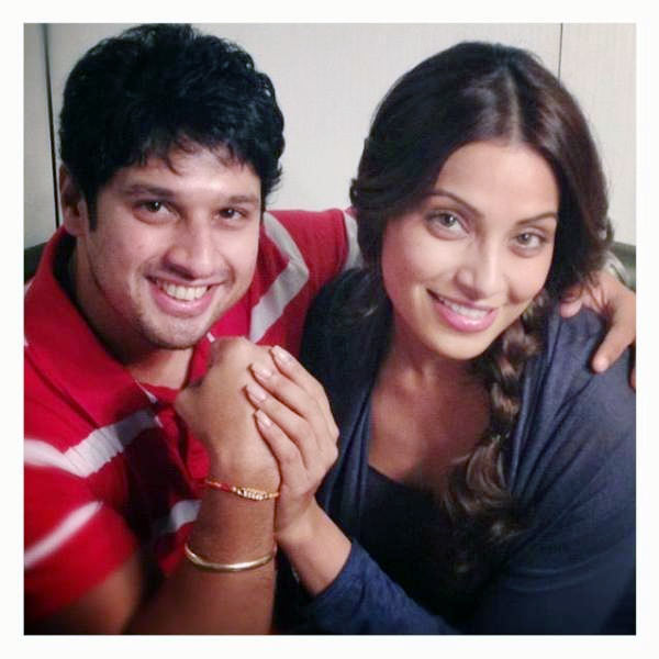 Sohum Shah and Bipasha Basu