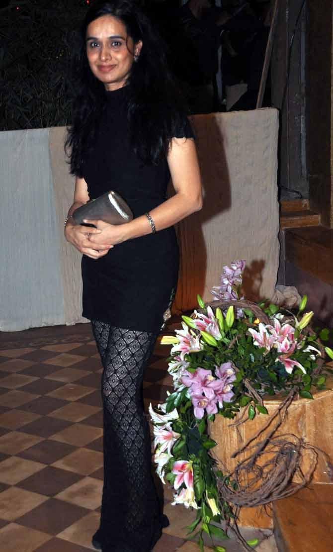 Shivangi Kapoor