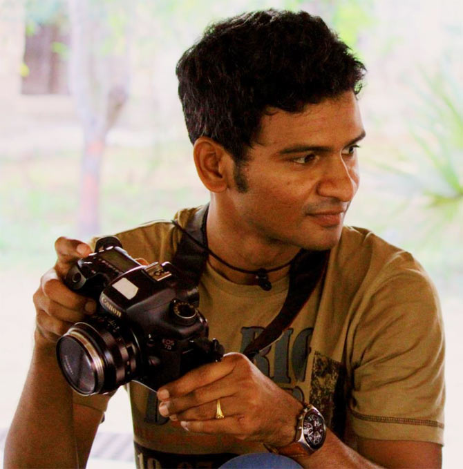 Siddhartha Nuni