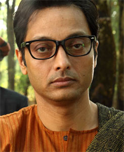 Sujoy Ghosh in Satyanweshi
