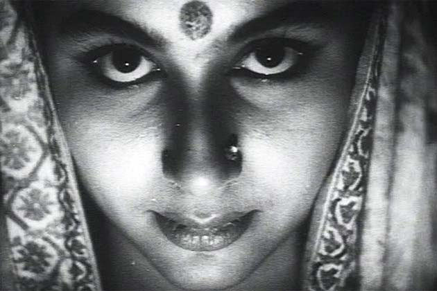 Sharmila Tagore in Devi