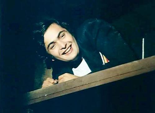 Rishi Kapoor in Khel Khel Mein