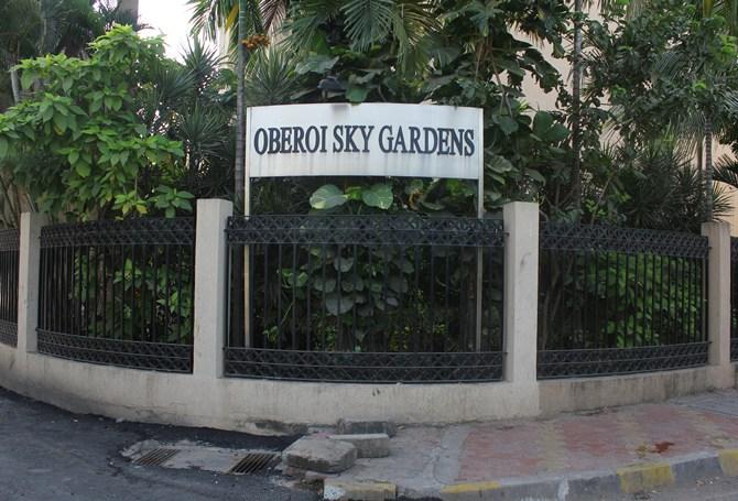Oberoi Sky Gardens