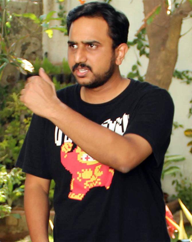 Director Prasanna R S