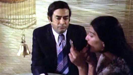 Sanjeev Kumar Sarika in Griha Parvesh