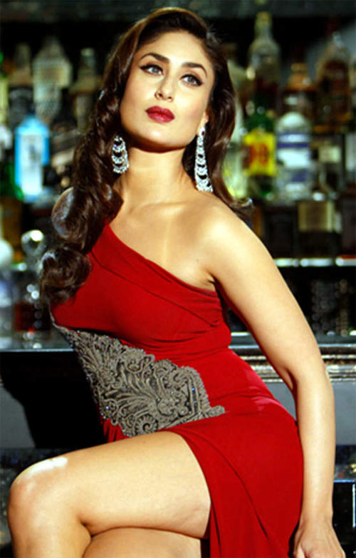Kareena Kapoor Hot in Talaash