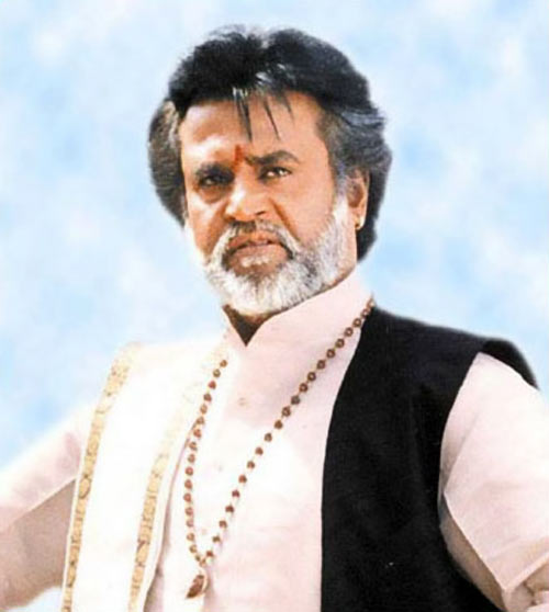Rajinikanth in Bulandi