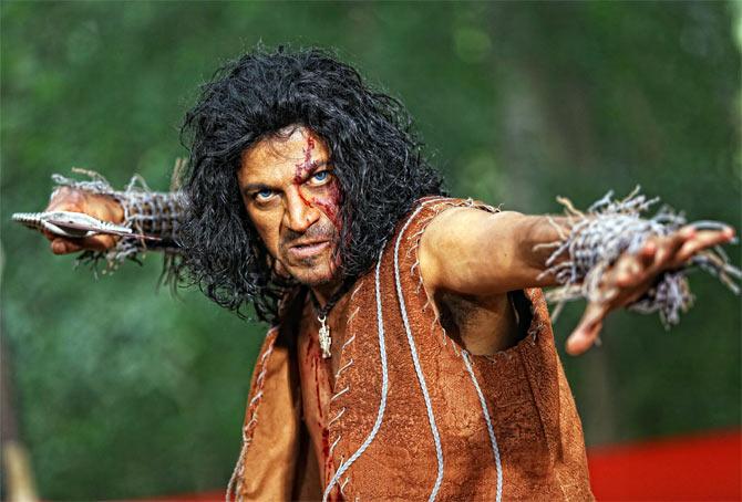 Shivarajkumar