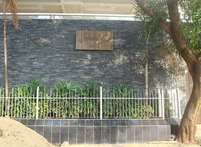 Aamir Khan's home