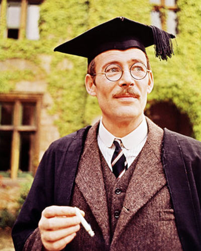 Peter O'Toole in Goodbye, Mr Chips