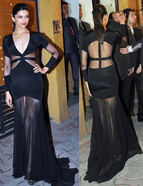 Bollywood\'s BEST DRESSED actresses of 2013 - Rediff.com Movies