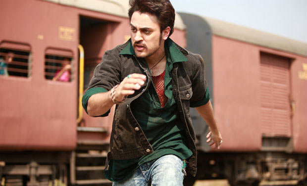 Imran Khan in Once Upon A Time In Mumbaai Dobaara