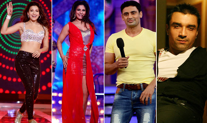 Who will win Bigg Boss 7? PREDICT!