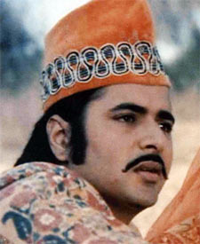 Farooque Sheikh in Umrao Jaan