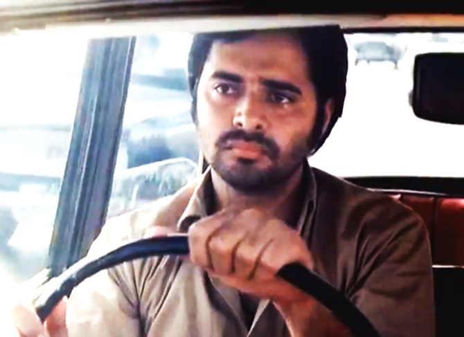 Farooque Sheikh in Gaman