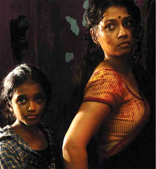 A scene from Vidiyum Munn
